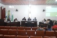 35ª Sessão Ordinária