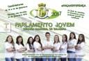 Parlamento Jovem retoma calendário com a volta às aulas